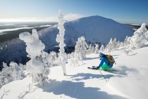 skiing-pyha